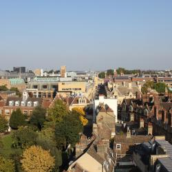 Read more at: Developing a new Cambridge City Council Biodiversity Strategy – Consultation