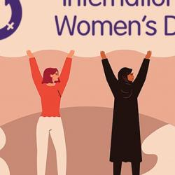Read more at: International Women's Day: Choose to Challenge