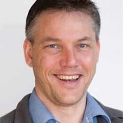 Professor David A Coomes
