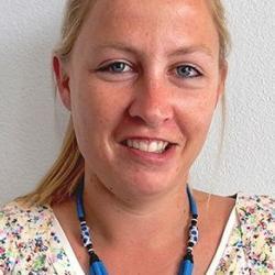 Dr Julie G Zaehringer